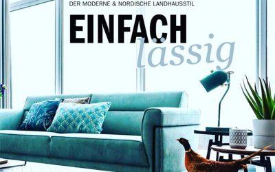 Besuch vom Oberneuland Magazin